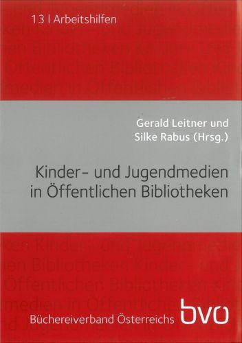 BVÖ-Arbeitshilfen 13