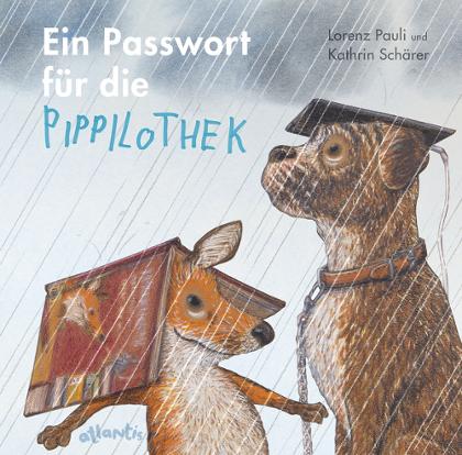 Passwort Pippilothek