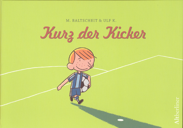 Kurz Kicker
