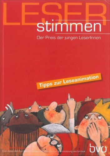 Leserstimmenbroschüre 2005