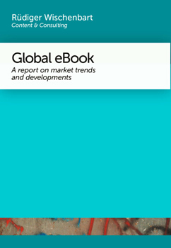 Cover Global eBook Report 2016