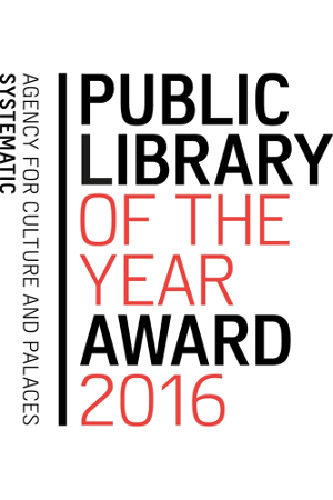 Public Library of the Year Award