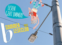 Sujet SommerLeseClub