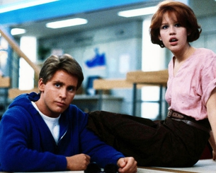 The Breakfast Club, USA 1985